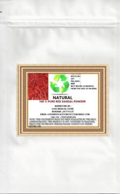 Natural Red Sandalwood Powder