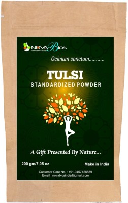 NOVA BIOS TULSI POWDER