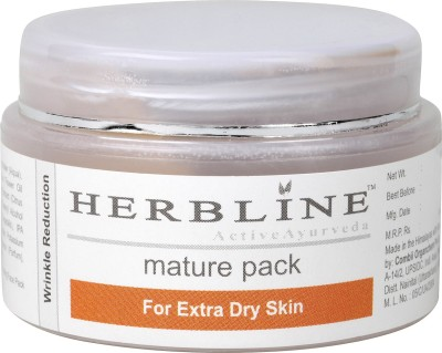 Herbline Mature Face Pack