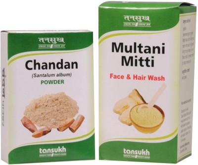 Tansukh Chandan, Multani Mitti Powder