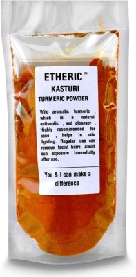 Etheric Wild Turmeric Powder