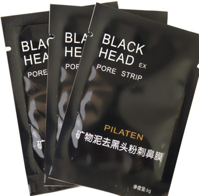 Pilaten Blackhead Remover (Pack Of 13)