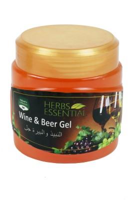 Herbs Essential Wine & Beer Face/Body Gel