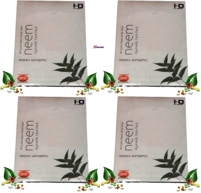 Khadi Herbal Neem Face pack with Highly Antiseptic