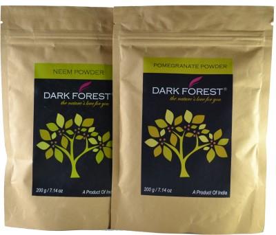 Dark Forest Neem + Pomegranate Combo