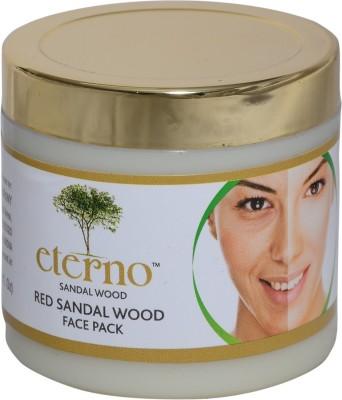 Eterno Ayurvedic natural red sandalwood powder