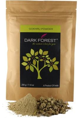 Dark Forest Gokhru Powder