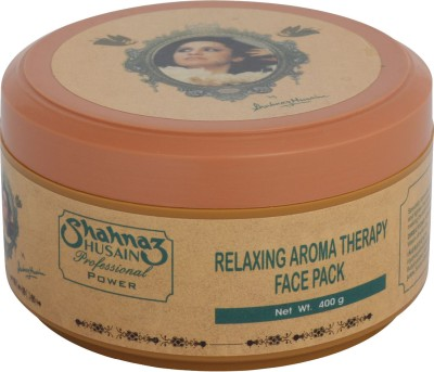 Shahnaz Husain Professional Power Relaxing Aroma Therapy Face Pack