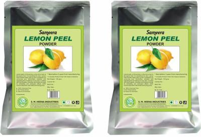 Sameera Lemon Peel Powder 100g x 2