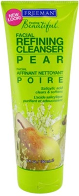 Freeman Refining Cleanser Pear