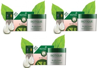 Biotique Bio Milk Protein Pack