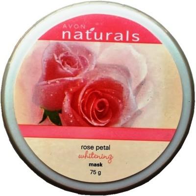 Avon Rose Petal Whitening Mask