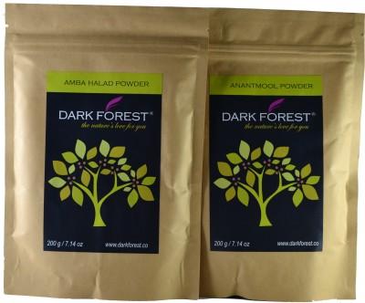 Dark Forest Anantmool + Amba Halad Combo