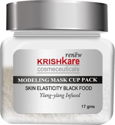 Krishkare Modeling Mask Cup Blackfood