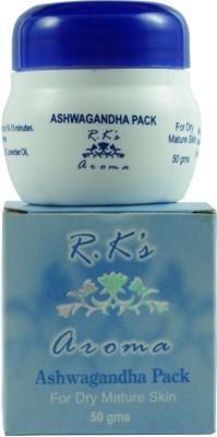 RK's Aroma Ashwagandha Pack