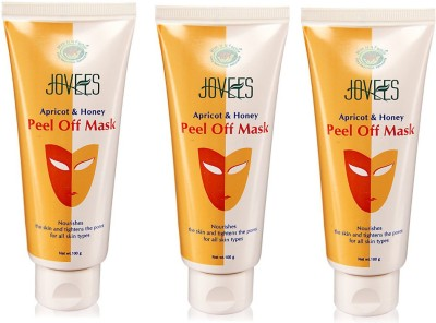 Jovees Apricot & Honey Peel Off Mask