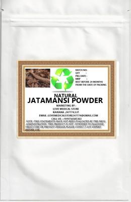 Natural Jatamansi Powder
