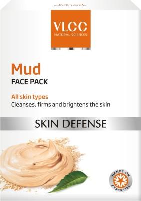 VLCC Mud Face Pack