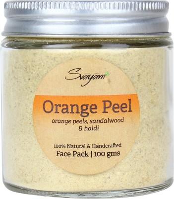 SVAYAM NATURAL Orange Peel Pack