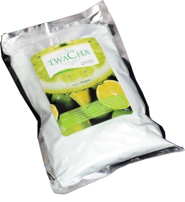 Twacha Green Lemon Mask