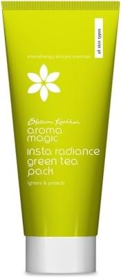 Aroma Magic Insta Radiance Green Tea Pack