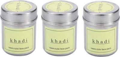 Khadi Herbal Neem Tulsi Face pack