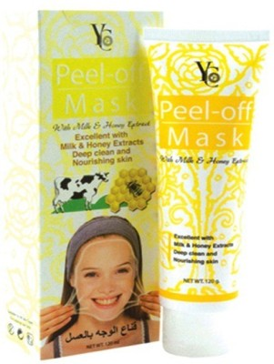 YC Peel-Of Mask With Milk & Honey Extract