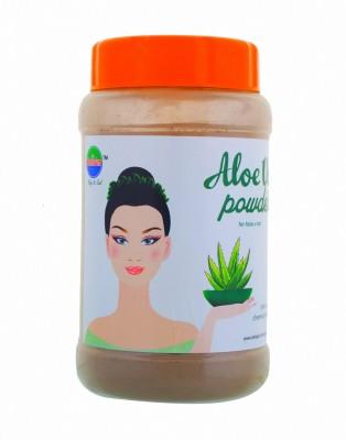 MahaGro Aloe Vera Powder- Face and Hair
