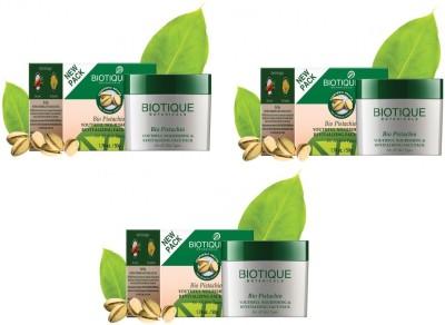 Biotique Bio Pistachio Youthful Nourishing & Revitalising Face Pack