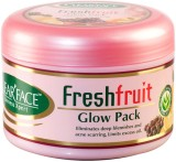 Clear Face Fresh Fruit Glow Pack (600 ml...