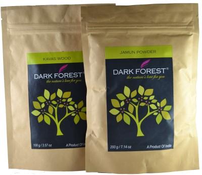 Dark Forest Kavas and Jamun