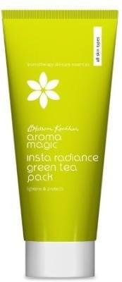 Aromamagic Insta Radiance Green Tea Pack