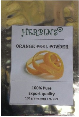 Herbins Orange Peel Powder