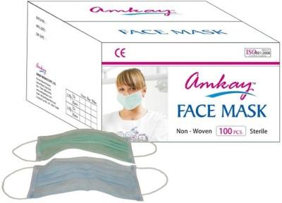 Amkay AM0007  Face Shaping Mask