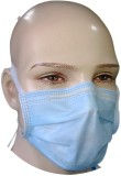 Ashwa Group Pack of 100 Non Woven Blue D...