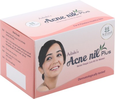 Adishi Acne Nil Plus (Women)