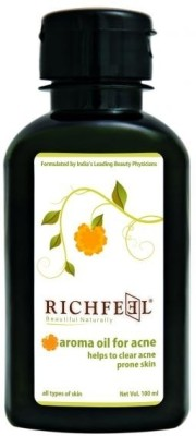 Richfeel Aroma Oil For Acne