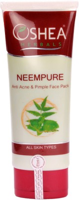 Oshea Herbals NeemPure Anti Acne and Pimple Face Pack