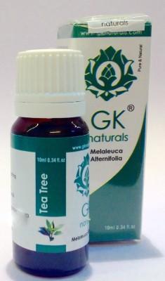 GK Naturals Tea-Tree - Premium Essential Oil