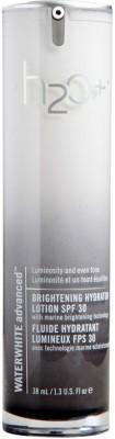 H2O Plus Waterwhite Advanced Brightening Hydrator Lotion SPF 30