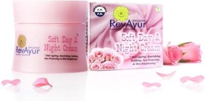 RevAyur Soft Day & Night Cream