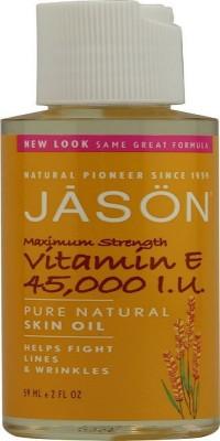 Jason Vitamin E Pure Natural Skin Oil