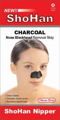 ShoHan Charcoal Nose Strip