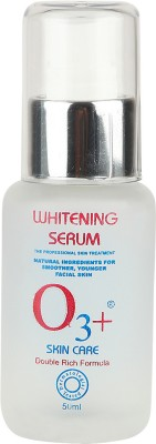 O3+ Whitening Serum
