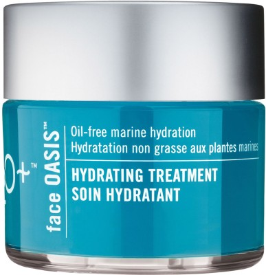 H2O Plus H2O Face Oasis Hydrating Treatment