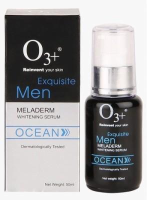 O3+ Men Mela Derm Whitening Serum - Ocean