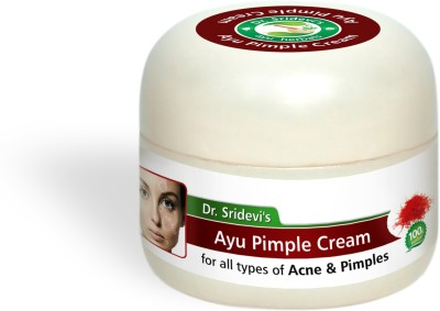 Dr. Sridevi's Ayu Pimple Cream