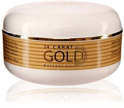 Jovees 24 Carat Gold Massage Gel