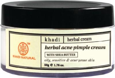 khadi Natural Herbal Acne Pimple Cream