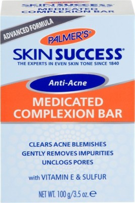 Palmers Skin Success Anti-Acne Medicated Complexion Bar